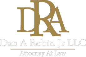 The Law Offices of Dan A. Robin, Jr.